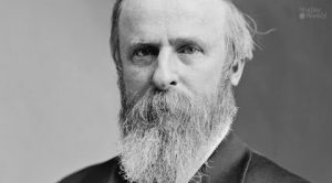 Rutherford B. Hayes Facts