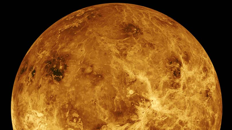Is venus the only planet that rotates clockwise? | Science Facts