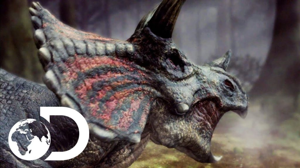 Triceratops Facts | Science Facts