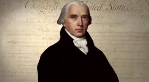 James Madison Facts