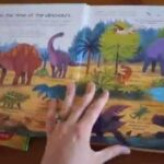 Best Dinosaur Books For Young Kids