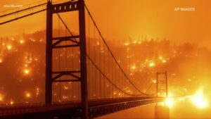 North American Wildfires – Causes and Prevention
