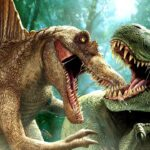 Spinosaurus vs. T-Rex: Who Would Win?