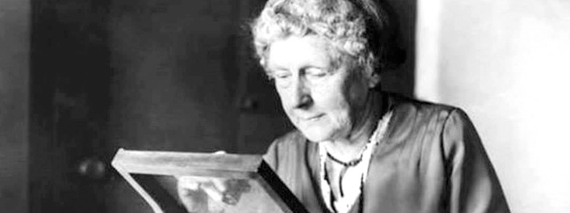 Annie Jump Cannon facts