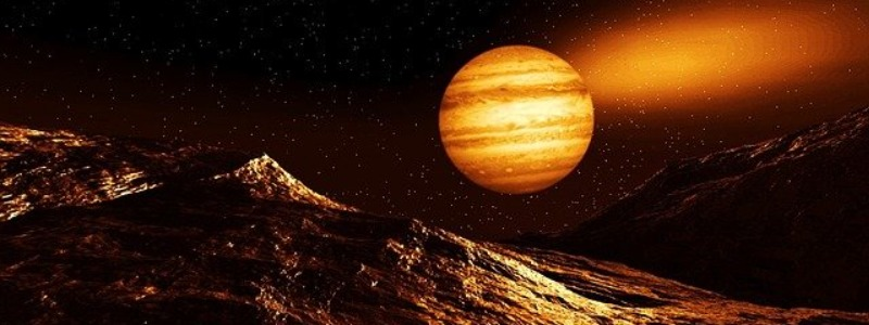 Why Does Jupiter Have Several Distinct Cloud Layers