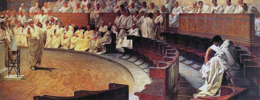 What is new about Roman law? | OUPblog