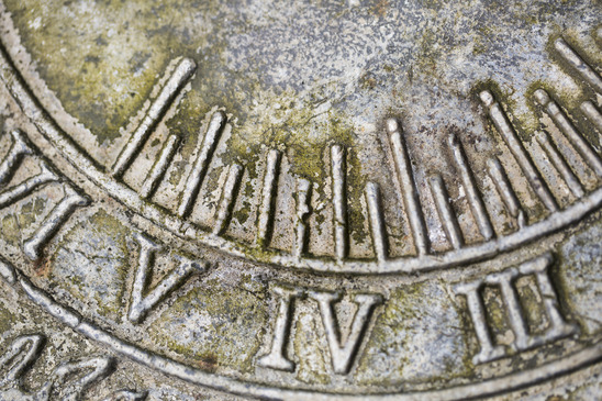 The History of Roman Numerals